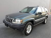 Jeep Grand Cherokee 2003 Las Vegas