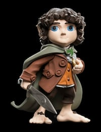 MINI EPICS Frodo Baggins (Lord of the Rings) South Bend, 46616