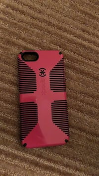 Speck iPhone 5s case