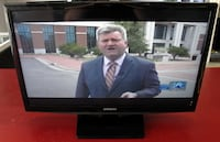 Samsung 24-Inch TV Norfolk