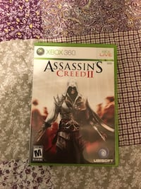 Assassin's Creed 2 Xbox 360  Wilson, 27896