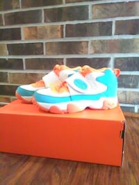 NIKE size 3Y Manchester
