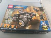 LEGO - DC SUPER HEROES - Batman The Attack of the  Whittier, 90605