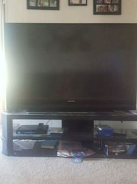 60 inch projection screen tv and stand Wathena, 66090