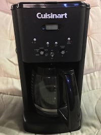 Cuisinart coffee maker  Tucson, 85705