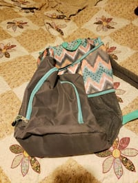 31 Backpack Fall Branch, 37656