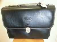 BUATTI  Genuine Leather Brief Case   Mississauga, L5N 2X2