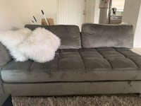 Like new couch must go