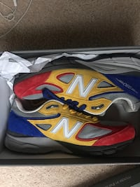 EAT 990s Size 8  Forest Heights, 20745