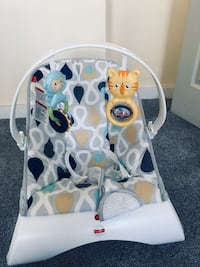 Baby Bouncer seat Webster, 01570