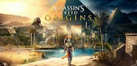 Assasin's creed origins pc