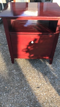 Side table - see description