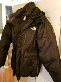 North face coat White Plains, 20695