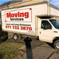 Moving services  Washington