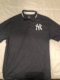 New York Yankees Nike Dri-Fit Polo Shirt ( Authentic Collection ). Palm Coast, 32137