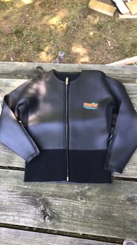 Jacket  Wetsuit  Diamond Point, 12824