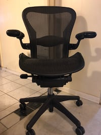 Herman Miller desk chair Silver Spring, 20902