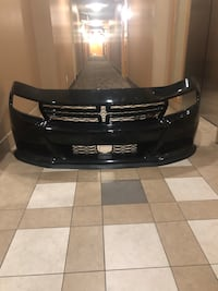 2015 - 2019 dodge charger front bumper painted with fog lights Toronto, M1P 2W1