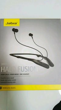 Jabra HALO FUSION Wireless Buds Gültepe Mahallesi, 34410