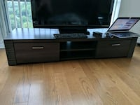 Tv stand same set Toronto, M3H 6C5