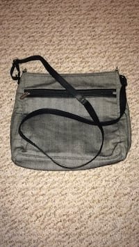 Cloth fabric crossbody 31 purse Winnipeg, R2K 2K5