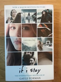 If I stay Filtvet, 3480