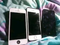 Selling broken iphones Kitchener, N2H 5M7