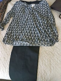 Womens pant and top Victoria