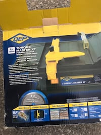 QEP wet tile saw excellent working condition Vaughan, L4H 2X7