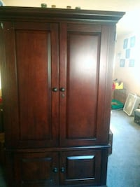 Armoire by Hamilton Heritage