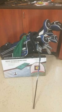 Golf clubs  Knoxville, 37938