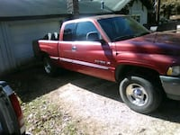 1998 Dodge Ram Pickup (O)1500 4X4 CLUB CAB SWB