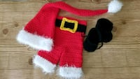 Santa Clause photo prop Perris, 92570