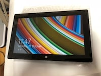 Microsoft Surface RT (64GB) Tablet Only - No Keyboard Included 545 km