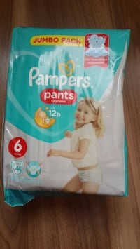 ??????? Pampers 6 (???15+ ??) ?????????????-30, 141530