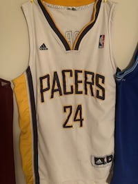 Paul George Jersey Winnipeg, R2N 0H8