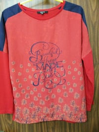 pink and blue sweater Mumbai, 400097