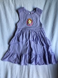 Purple Girls Dress Winnipeg, R3E 1A1