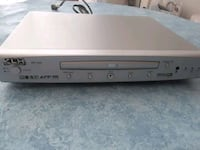gray DVD player with remote Lansing, 66043