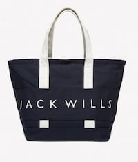 JACK WILLS BAG brand new!