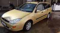 Ford - Focus - 2000 Kale Mahallesi