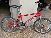 Schwinn Super Stock Trick Bike Eden Prairie, 55346