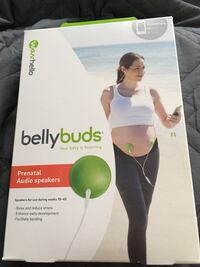 BellyBuds Rockville, 20850