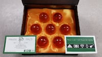 Set of 7 Dragon Balls Mississauga