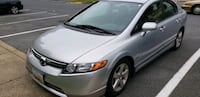 Honda - Civic - 2008 Capitol Heights, 20743