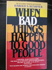 When bad things happen to good people North Fort Myers, 33903