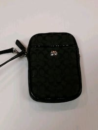Coach mini purse