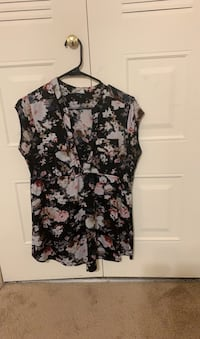 Size L Silver Spring, 20904