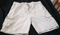 Mens khaki cargo shorts  size 44 Dallas, 75287