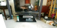 Home entertainment stand (NOT TV, etc.) Vancouver, V6G 1J5